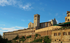 Weekend romantico ad Assisi - Cocco On The Road