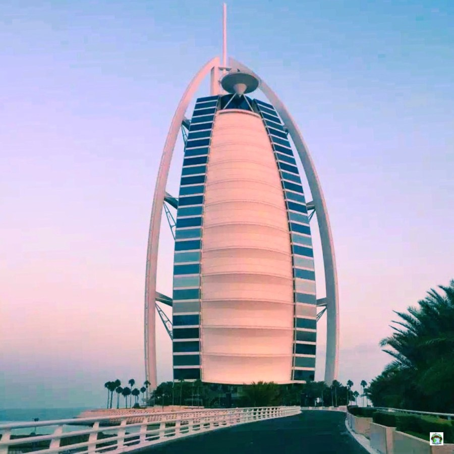 Homeaway a Dubai