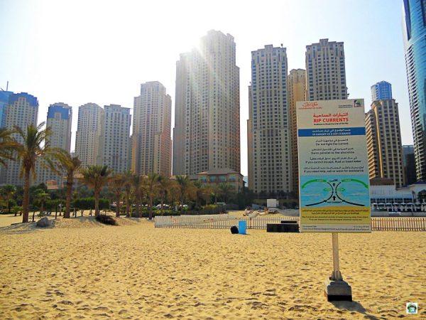 Vacanze a Dubai attività low cost