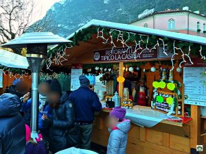 Natale a Riva del Garda Mercatini - Cocco on the road