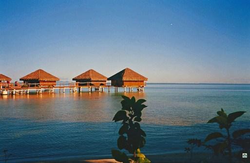 Huahine viaggio in Polinesia francese