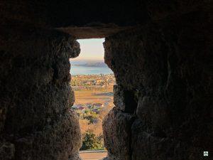 Castello di Padenghe cosa vedere