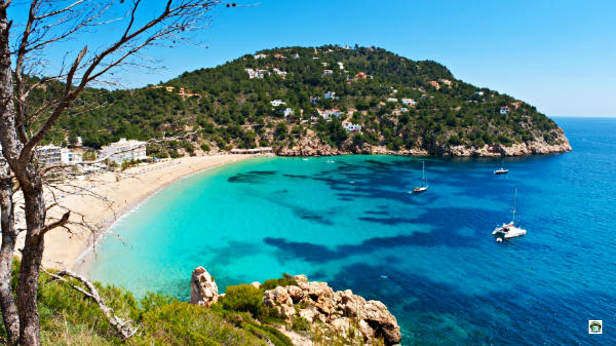 Isole low cost Ibiza - Cocco on the road
