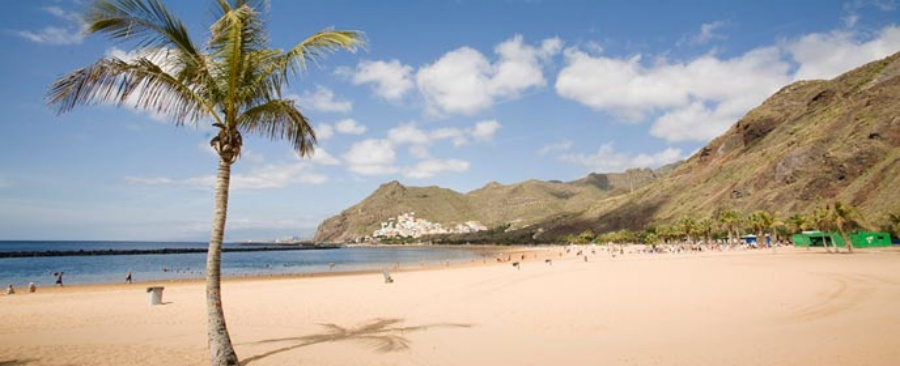 Isole low cost Tenerife - Cocco on the road