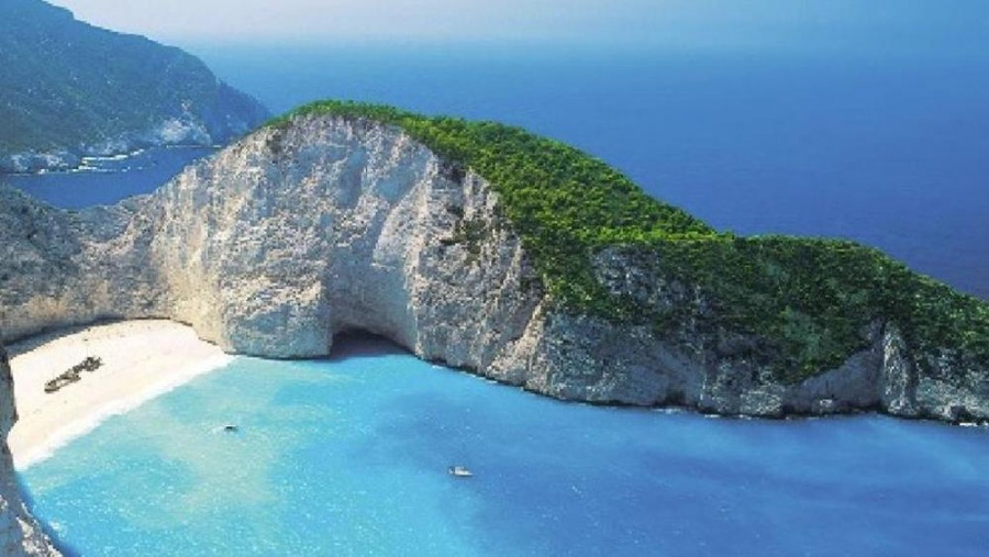 Isole low cost Zante - Cocco on the road
