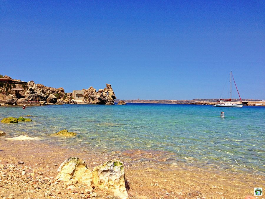 Isole low cost Malta - Cocco on the road