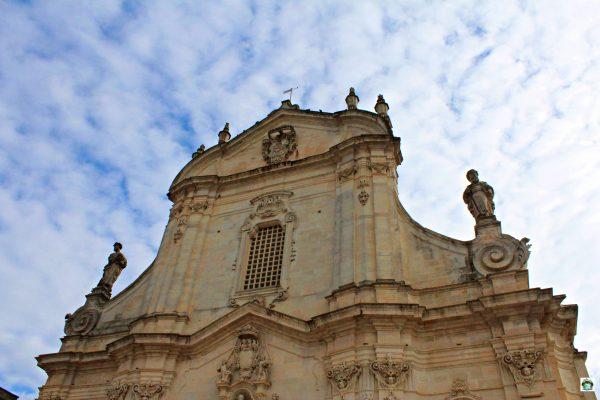 Chiesa di Uggiano