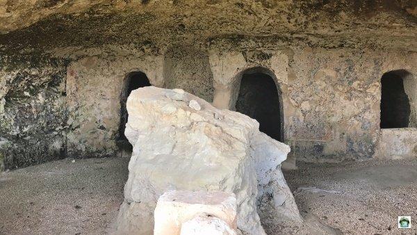 vacanze Salento grotte