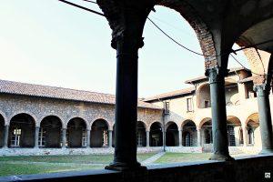 Chiostri Convento S.Francesco