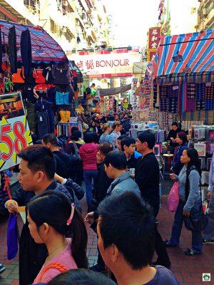 Hong Kong 5 cose da vedere assolutamente