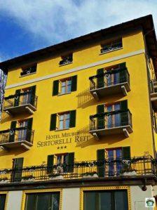 'Hotel Meublé Sertorelli Reit Bormio