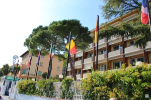 Hotel Palace Varazze - Cocco on the road