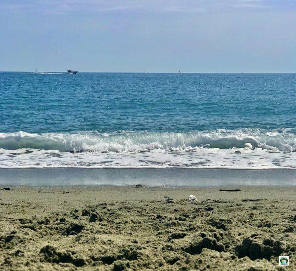 mare sabbia spiaggia