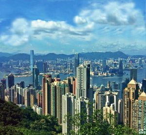 5 cose da vedere ad Hong Kong