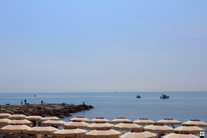Spiagge di Varazze - Cocco on the road