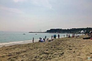 Spiaggia di Varazze