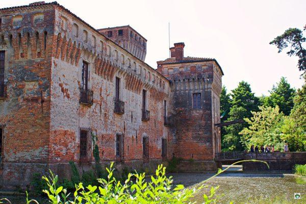 Castello di Padernello visite ed eventi