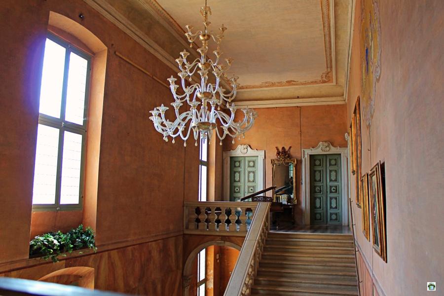 Castello di Padernello come visitarlo