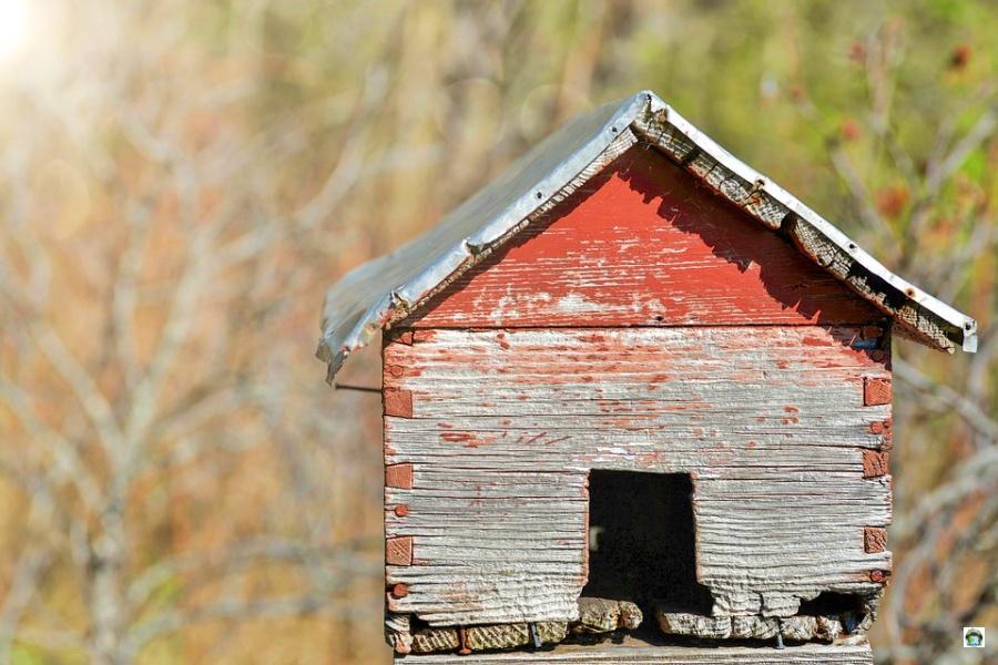 Scambio casa per casa vacanze