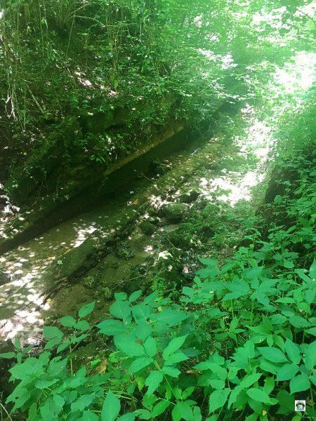 Antico acquedotto Mellerio