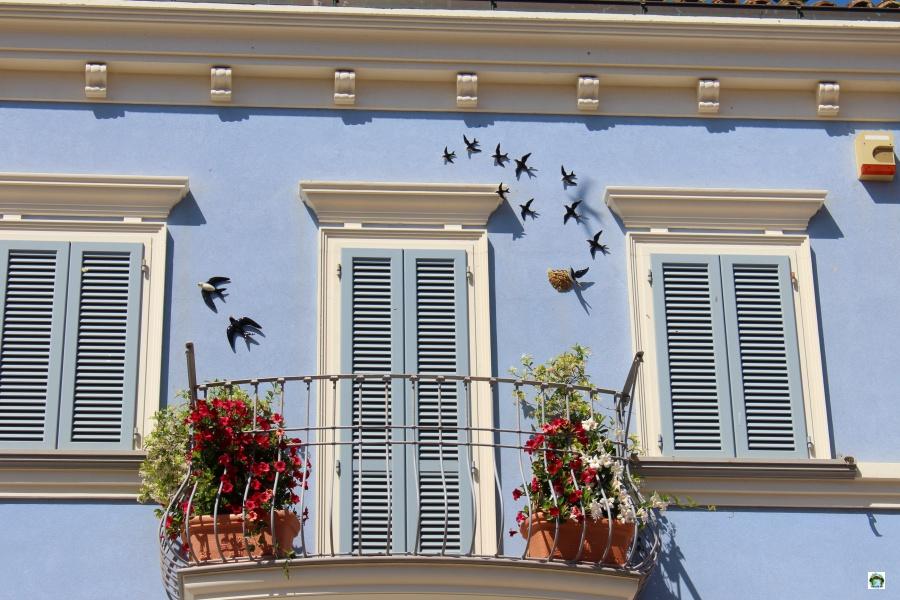 Appartamenti a Porto Recanati