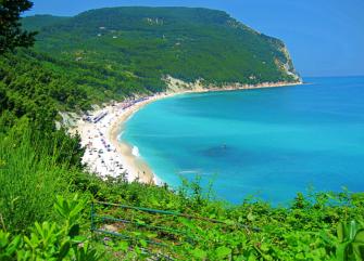 Riviera del Conero Centro Vacanze De Angelis