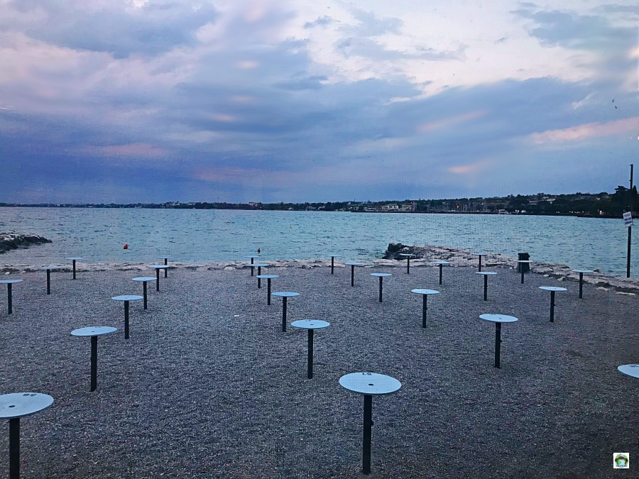 Spiaggia di Desenzano del Garda