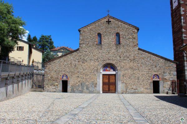 Chiesa dei Santi Pietro e Paolo Agliate Brianza