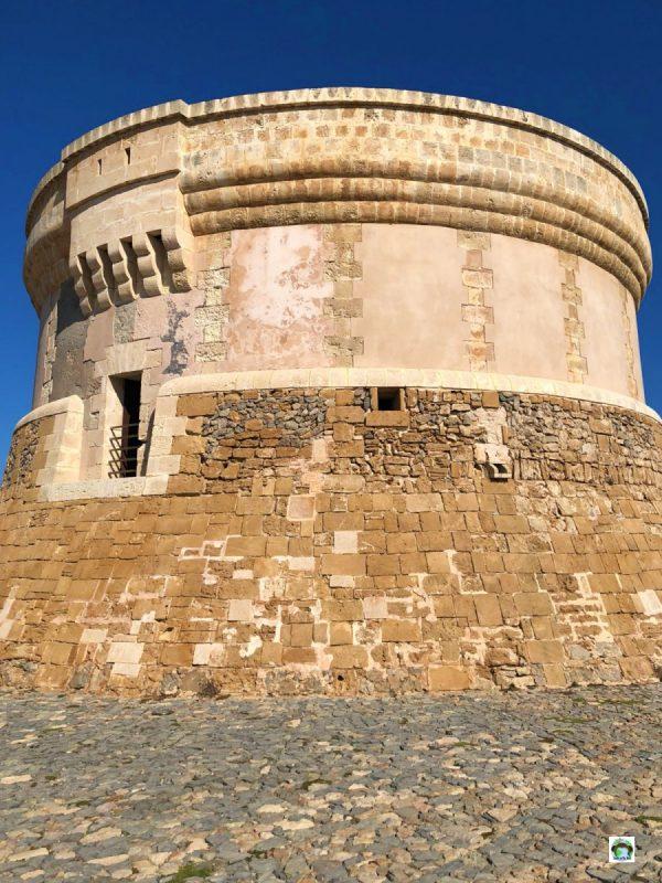 El Fornell Tower Menorca