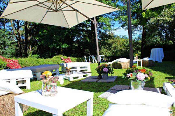 Organizzazione eventi e matrimoni Il Bosco degli Eventi