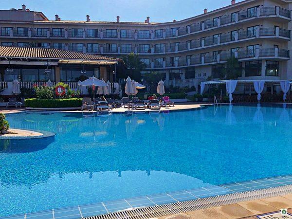 Valentin Son Bou Hotel & Apartamentos Minorca