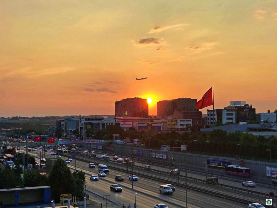 Weekend romantico a Istanbul noleggiare auto