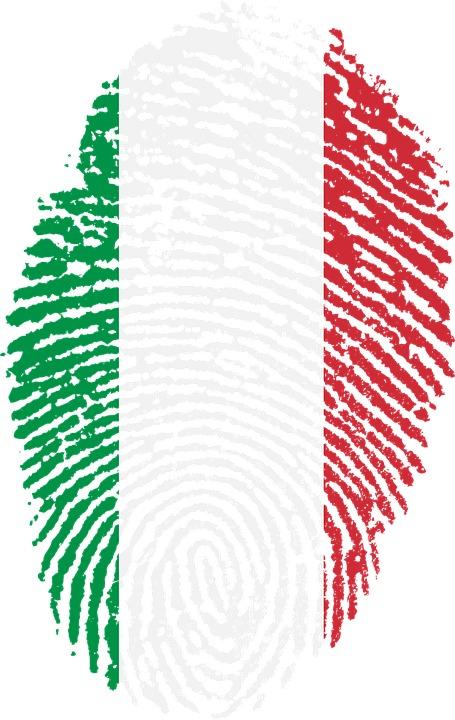 Impronte digitali rinnovo del passaporto