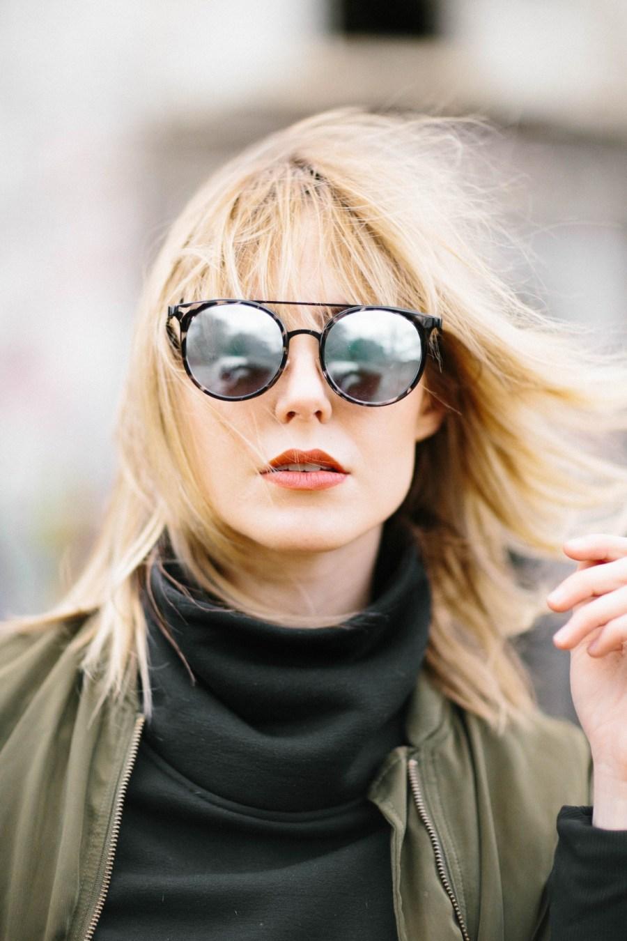 occhiali da sole i modelli del 2018