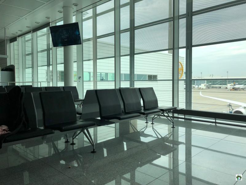 Aeroporto di Monaco Terminal 5