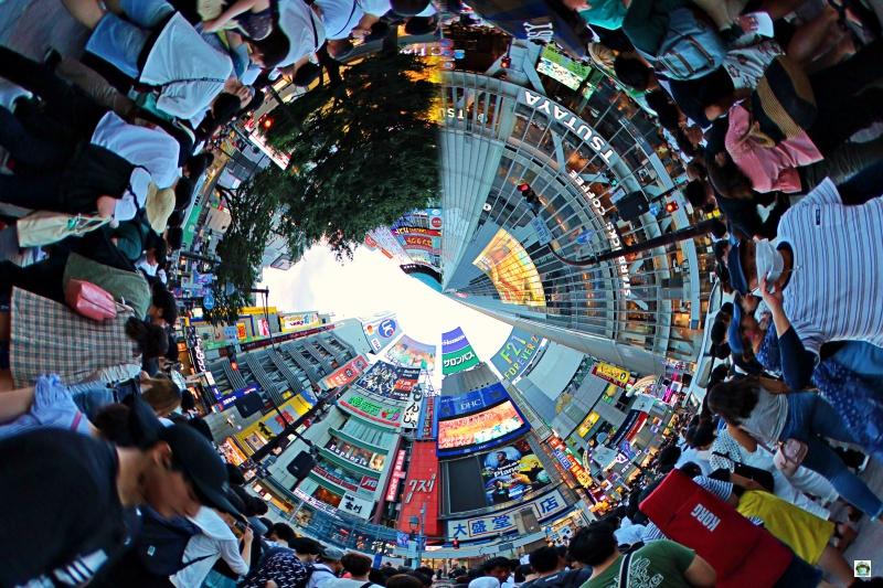 Come organizzare un viaggio in Giappone costi ed informazioni