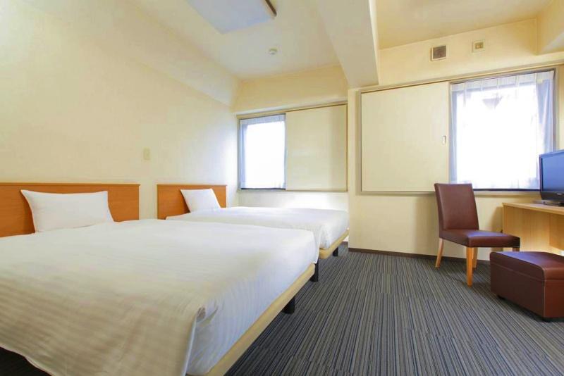 Tokyo Hotel Flexstay Inn Sugamo