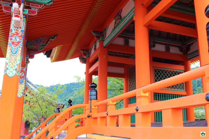 Kiyomizu Dera cosa vedere a Kyoto