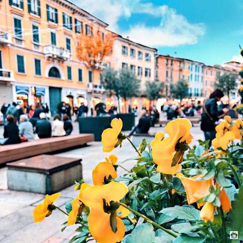 Portici da vedere a Brescia