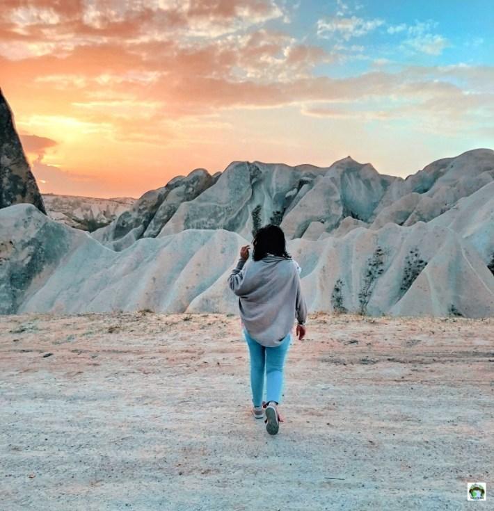 Viaggio in Cappadocia cosa vedere