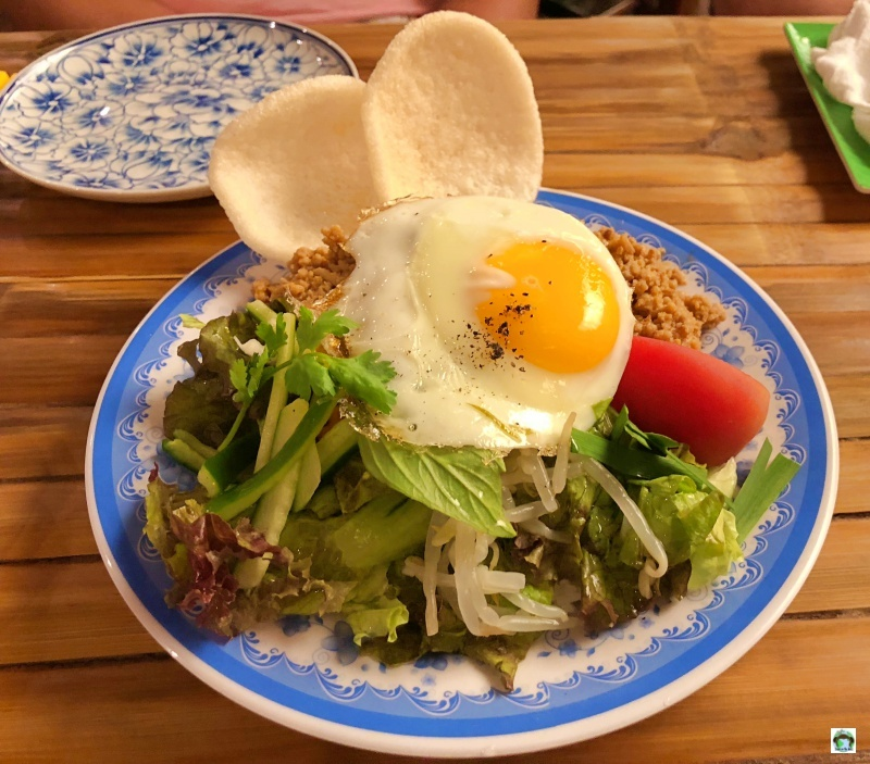 Ristorante vietnamita a Nara