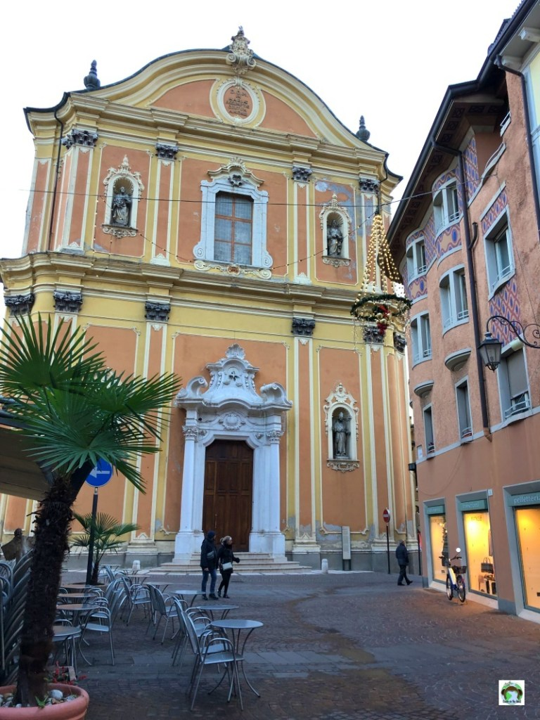 Chiesa di Santa Maria Assunta Riva del Garda