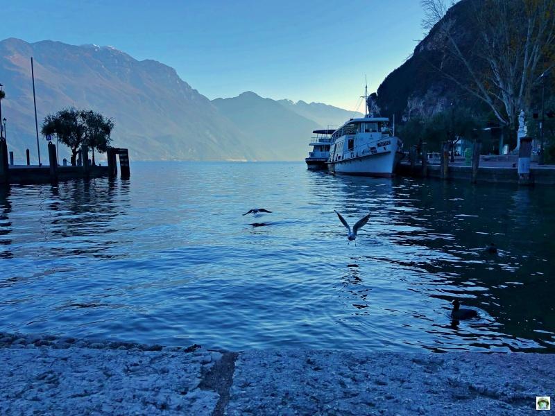 Cosa vedere a Riva del Garda in una giornata