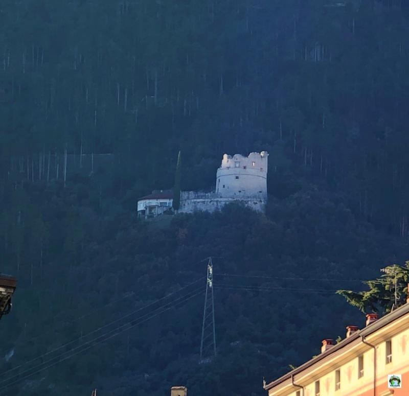 Cosa vedere a Riva del Garda il Bastione