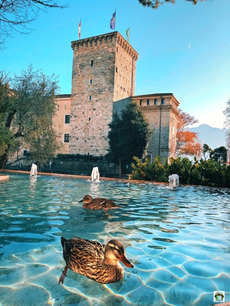 Cosa vedere a Riva del Garda La Rocca