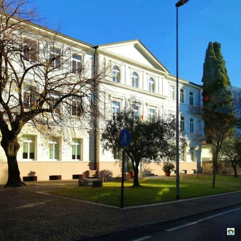 Arco cosa vedere Palazzo del Municipio