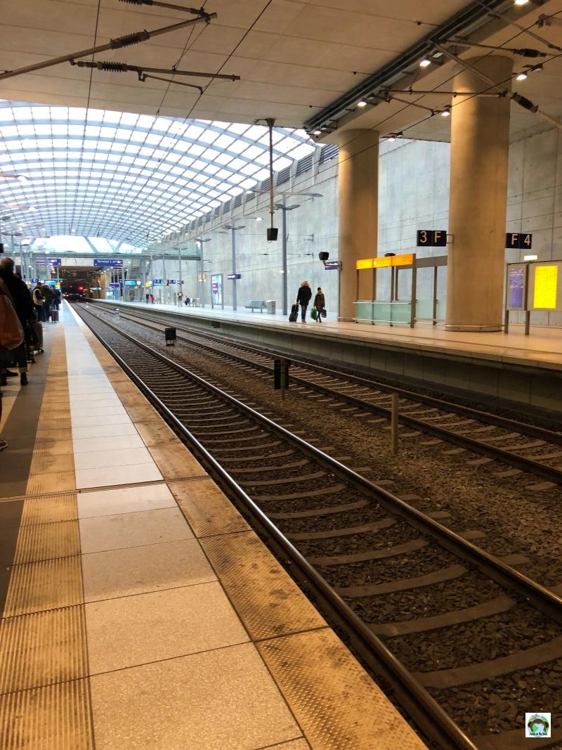 Metro e treni a Colonia