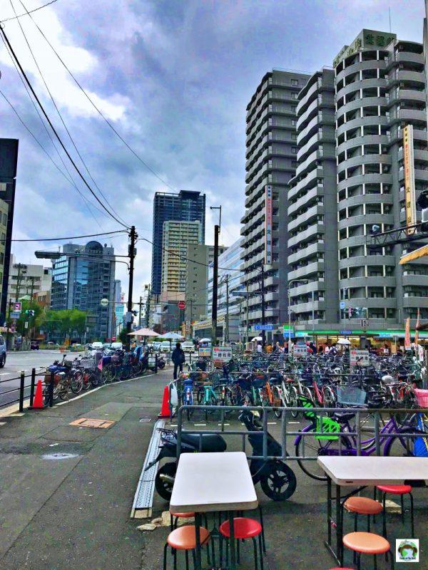 Osaka cosa vedere Giappone