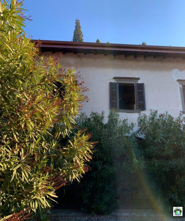 Villa Ferrata Monte Isola