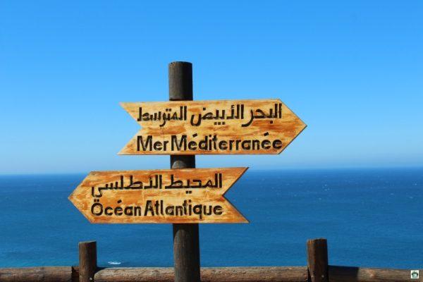 destinazione Marocco